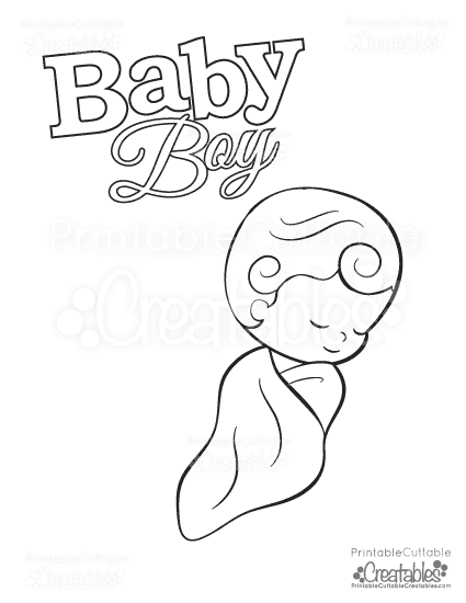 baby-boy-free-coloring-page