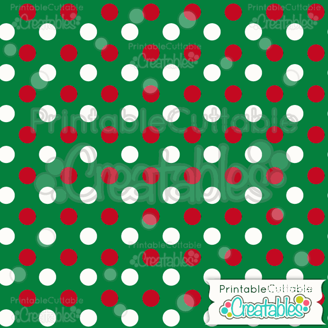 05-Large-Green-Christmas-Dots-Free-Digital-Paper
